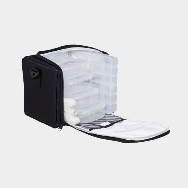 Mini Bag Térmica Bizon