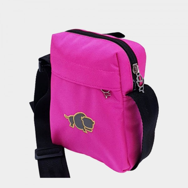 Bolsa Shoulder Bag Bizon