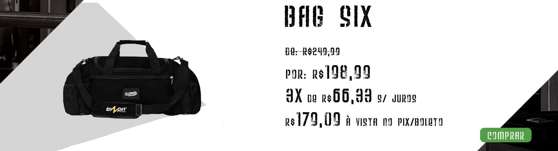 Bag Six